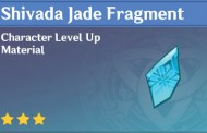How To Get Shivada Jade Fragment In Genshin Impact