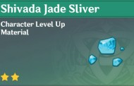 How To Get Shivada Jade Sliver In Genshin Impact