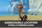 Samachurls Locations And Farming Guide In Genshin Impact