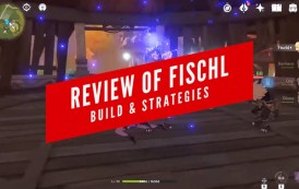 Fischl Build, Review, And Strategy Guide