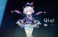Qiqi Stats, Talents, Ascension Materials, And Ranking