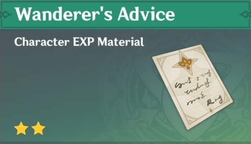 How To Get Wanderer's Advice In Genshin Impact
