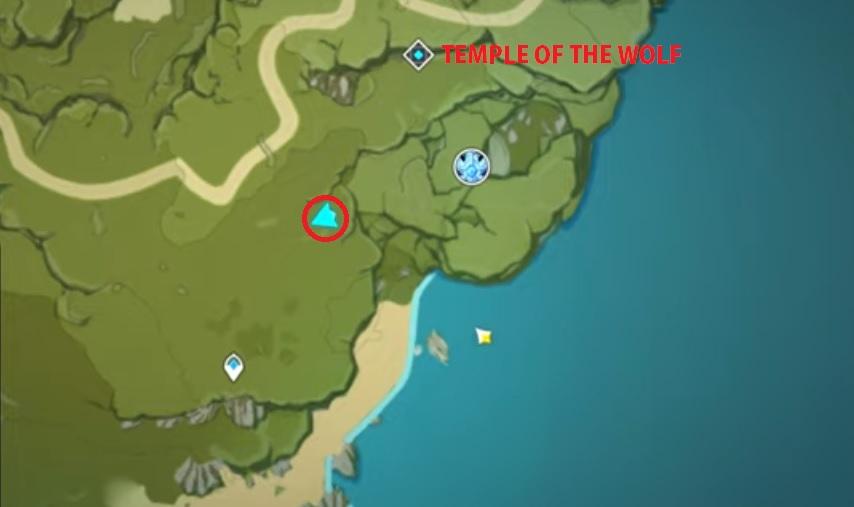 How To Farm Infinite Matsutake In Genshin Impact