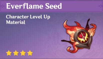 How To Get Everflame Seed In Genshin Impact