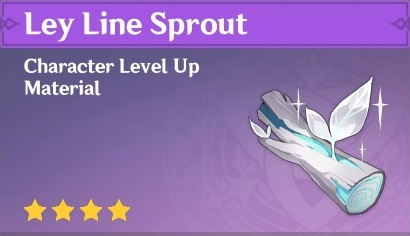 How To Get Ley Line Sprouts In Genshin Impact