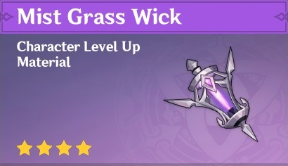 How To Get Mist Grass Wick In Genshin Impact