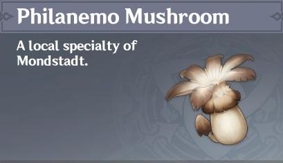 How To Get Philanemo Mushroom In Genshin Impact