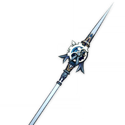 Crescent Pike Stats, Passive, And Ascension Materials