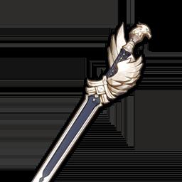 Favonius Sword Stats, Passive, And Ascension Materials