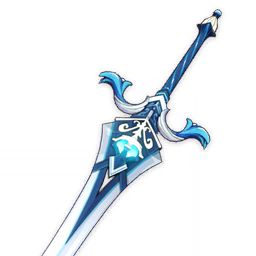 Sacrificial Greatsword Stats, Passive, And Ascension Materials