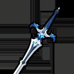 Sacrificial Sword Stats, Passive, And Ascension Materials