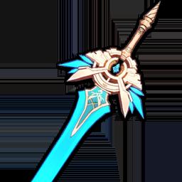Skyward Blade Stats, Passive, And Ascension Materials