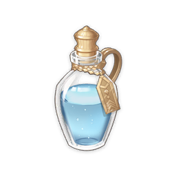 Holy Water Effects & How To Get