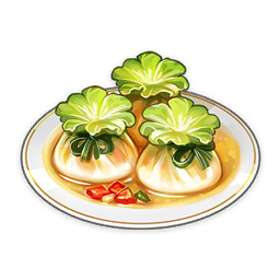 Jade Parcels Recipe, Effects, & How To Get