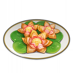 Lotus Flower Crisp Recipe, Effects, & How To Get