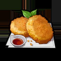 Mondstadt Hash Brown Recipe, Effects, & How To Get